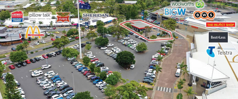 Shop & Retail commercial property sold at 1A Bay Street Port Macquarie NSW 2444