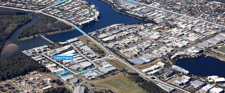 Factory, Warehouse & Industrial commercial property for sale at 5 Premier Circuit Warana QLD 4575