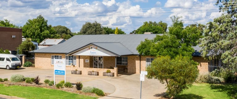 Shop & Retail commercial property sold at 1-3 High Street Parkes NSW 2870