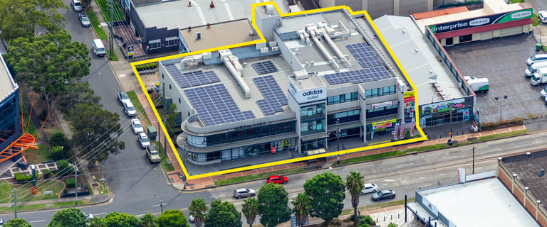 Shop & Retail commercial property for sale at 55-59 Parramatta Road Lidcombe NSW 2141