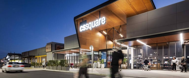 Shop & Retail commercial property for sale at CS Square 29-35 Lake Street Caroline Springs VIC 3023