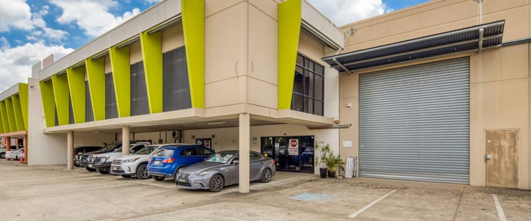 Factory, Warehouse & Industrial commercial property for sale at Unit 1/1-5 Monte Khoury Drive Loganholme QLD 4129