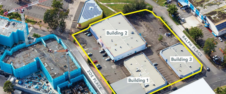 Development / Land commercial property for sale at 6-10 Mount Street Mount Druitt NSW 2770