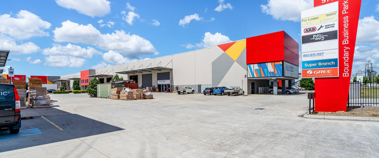 Factory, Warehouse & Industrial commercial property for sale at 576-584 Boundary Road Archerfield QLD 4108