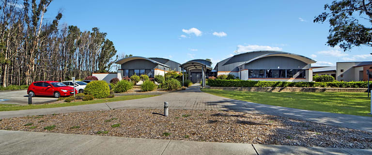 Offices commercial property for sale at 16 & Part 18 Breese Parade Forster NSW 2428