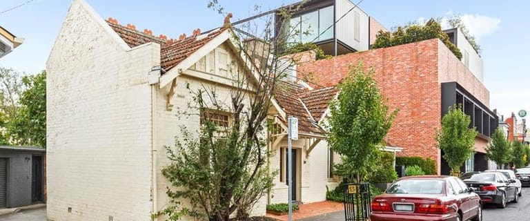 Offices commercial property for sale at 31 Beatty Avenue Armadale VIC 3143