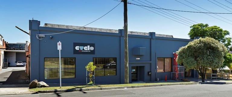 Factory, Warehouse & Industrial commercial property for sale at 165 Donald Street Brunswick East VIC 3057