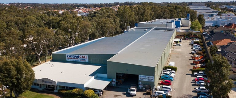Factory, Warehouse & Industrial commercial property for lease at 1/40 Bryan Place Stirling WA 6021