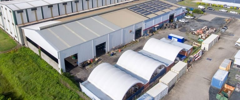 Factory, Warehouse & Industrial commercial property for sale at 41 Michelmore Street Paget QLD 4740
