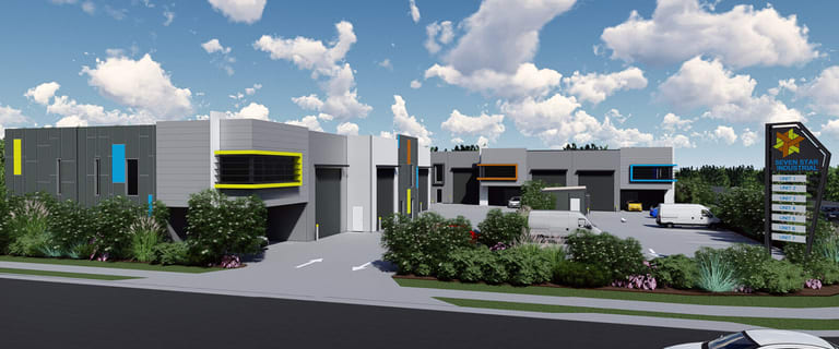 Factory, Warehouse & Industrial commercial property for lease at 14 Logistics Place Arundel QLD 4214