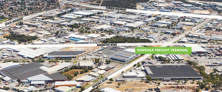 Factory, Warehouse & Industrial commercial property for sale at 26 Dowd Street Welshpool WA 6106