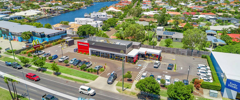 Shop & Retail commercial property sold at 18 Nicklin Way Minyama QLD 4575