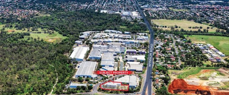 Factory, Warehouse & Industrial commercial property for sale at 30 Graystone Street Tingalpa QLD 4173