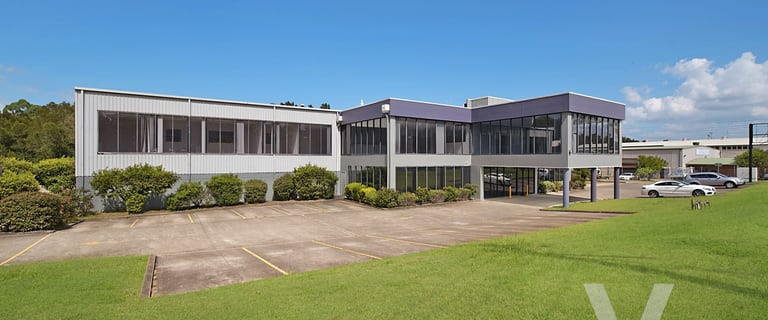 Factory, Warehouse & Industrial commercial property for sale at 3-7 Ironbark Close Warabrook NSW 2304