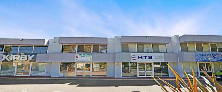 Offices commercial property for sale at Unit 3, 14 - 16 Bannick Court Canning Vale WA 6155