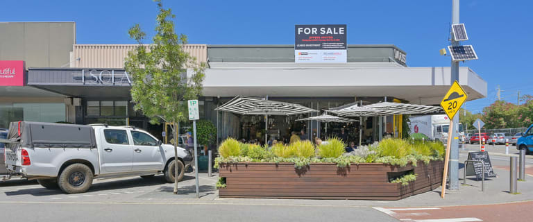 Shop & Retail commercial property for sale at 1-7 Napoleon Street Cottesloe WA 6011