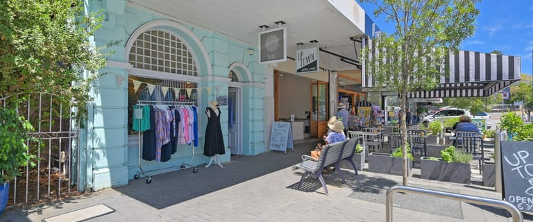 Shop & Retail commercial property for sale at 19-21 Napoleon Street Cottesloe WA 6011