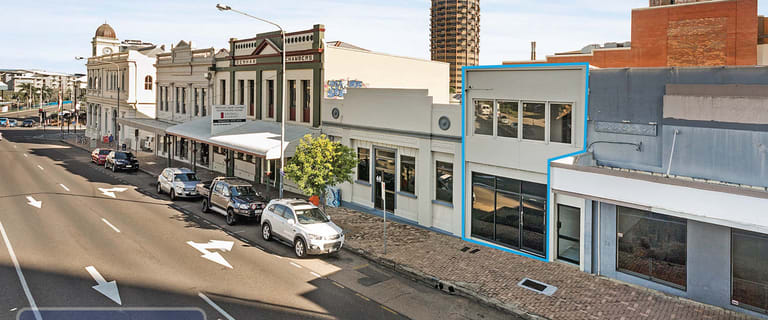 Medical / Consulting commercial property for sale at 72 Denham Street Townsville City QLD 4810