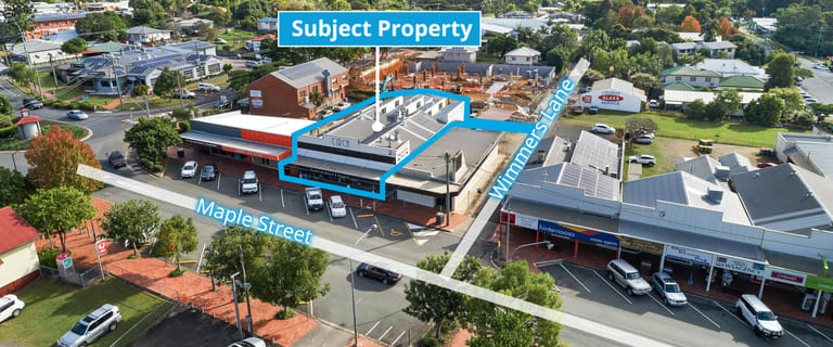 Shop & Retail commercial property for sale at 34 Maple Street Cooroy QLD 4563