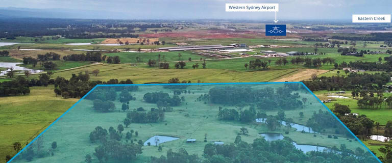 Development / Land commercial property for sale at 31 Findley Road Greendale NSW 2745