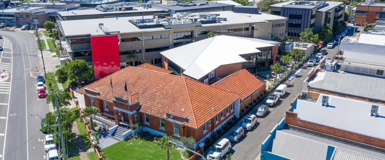 Offices commercial property for sale at 60 Edmondstone Road Bowen Hills QLD 4006
