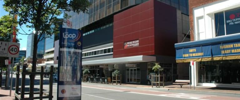 Offices commercial property for lease at 504/55 Phillip Parramatta NSW 2150