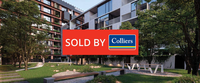 Development / Land commercial property sold at 10 Ballarat Street Brunswick VIC 3056