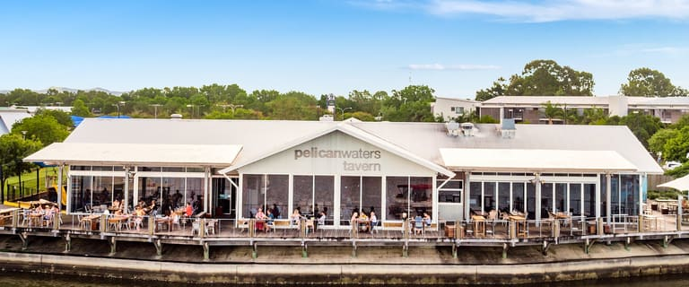Hotel, Motel, Pub & Leisure commercial property for sale at 38 Pelican Waters Blvd Caloundra QLD 4551