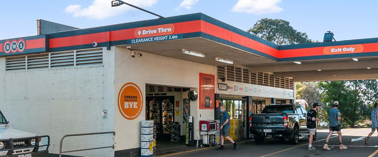 Hotel, Motel, Pub & Leisure commercial property sold at 311-327 Princes Drive Morwell VIC 3840