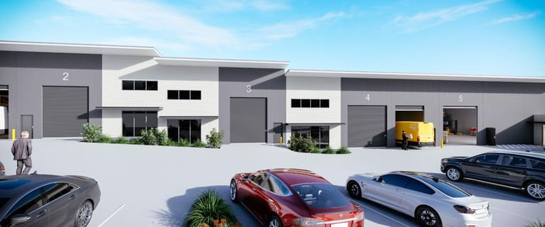 Factory, Warehouse & Industrial commercial property for sale at 36 Accolade Avenue Morisset NSW 2264