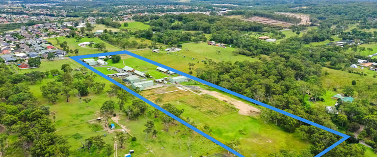 Development / Land commercial property for sale at 105-115 Hakone Road Woongarrah NSW 2259