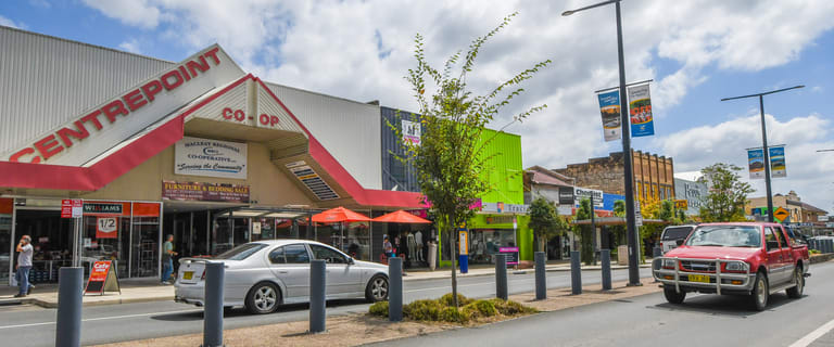 Shop & Retail commercial property for sale at 14 Smith Street Kempsey NSW 2440