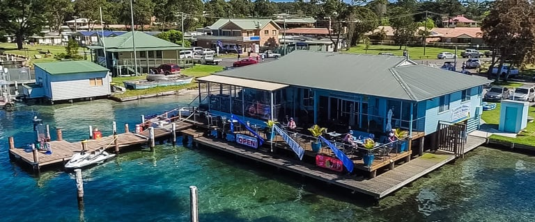 Other commercial property for sale at 28 Sussex Road Sussex Inlet NSW 2540