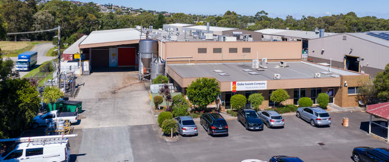 Factory, Warehouse & Industrial commercial property for sale at 22 Purton Road Pakenham VIC 3810