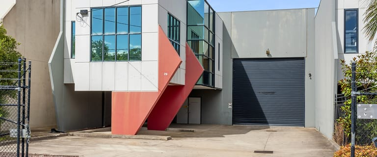 Factory, Warehouse & Industrial commercial property sold at 26 Production Drive Campbellfield VIC 3061