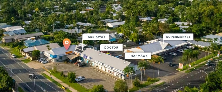 Shop & Retail commercial property for sale at 2-6 Cottesloe Drive Cairns City QLD 4870