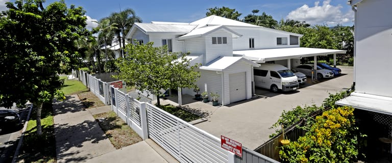 Medical / Consulting commercial property sold at 259-261 McLeod Street Cairns North QLD 4870