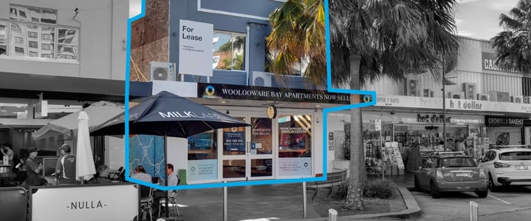 Shop & Retail commercial property for sale at 71-73 Cronulla Street Cronulla NSW 2230