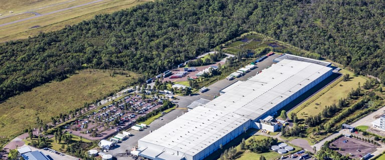 Factory, Warehouse & Industrial commercial property for sale at 2 Woolworths Way Warnervale NSW 2259