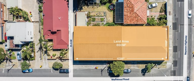 Development / Land commercial property for sale at 508 Nepean Highway Bonbeach VIC 3196