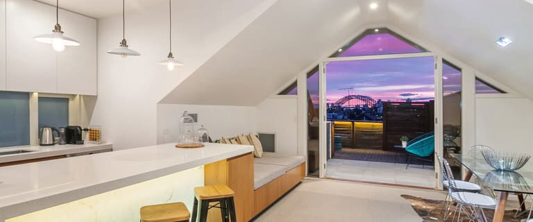 Hotel, Motel, Pub & Leisure commercial property for sale at Cremorne Point Manor 6 Cremorne Road Cremorne NSW 2090