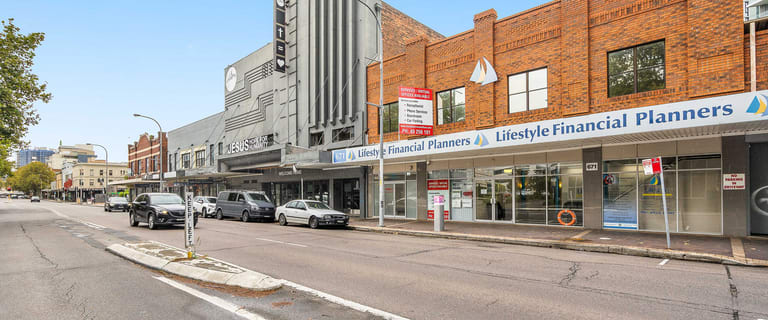 Offices commercial property for sale at 671-677 Hunter Street Newcastle West NSW 2302