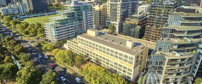 Development / Land commercial property for sale at 50-52 Queens Road Melbourne 3004 VIC 3004