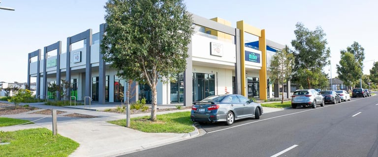 Other commercial property for sale at Level 1, 53 Mosaic Drive (Mosaic Village) Lalor VIC 3075