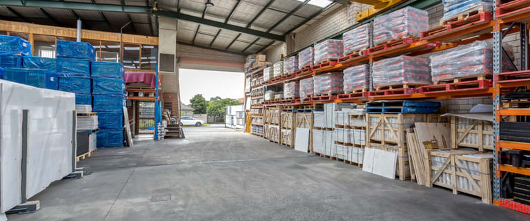 Factory, Warehouse & Industrial commercial property sold at 19 Irene Avenue Coburg North VIC 3058
