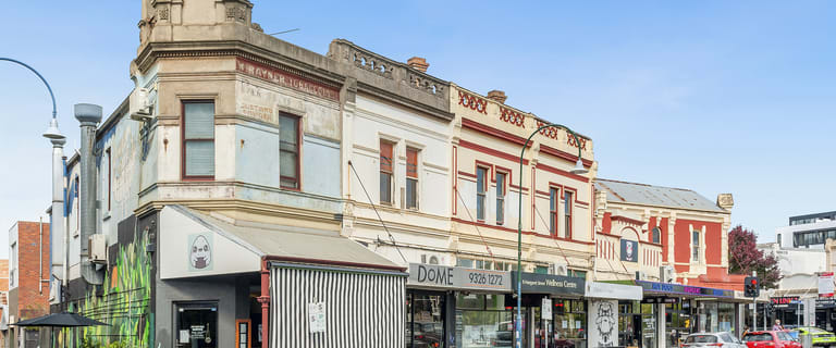 Shop & Retail commercial property for sale at 10 Margaret Street Moonee Ponds VIC 3039