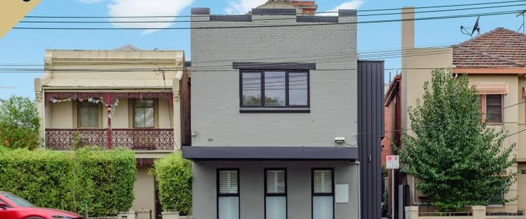 Hotel, Motel, Pub & Leisure commercial property for sale at 111 Hoddle Street Richmond VIC 3121