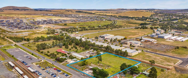 Development / Land commercial property for sale at 21 Station Street Wallan VIC 3756
