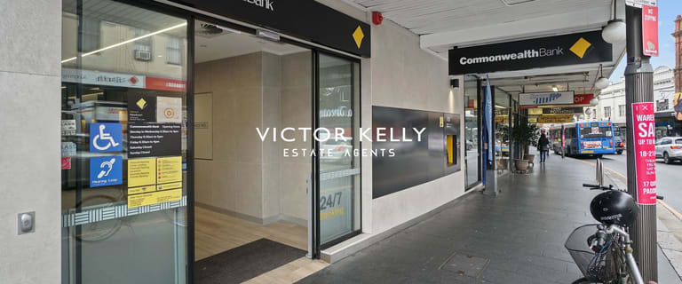 Shop & Retail commercial property for sale at Shop 294 King Street Newtown NSW 2042