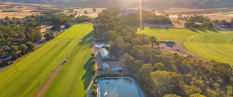 Rural / Farming commercial property for sale at 160 Bundilla Road Cambrai SA 5353